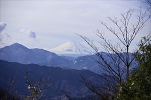 山頂にて03