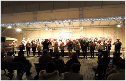 2014クリスマスコンサート